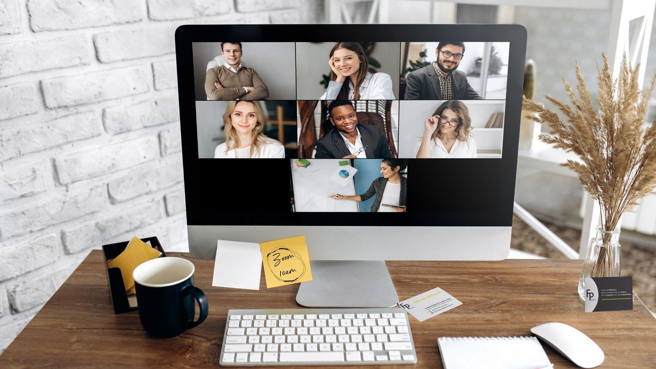 6 trucs pour être un meilleur patron à distance